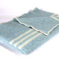 bleu tweed